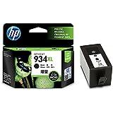 HP 934XL 純正 インクカートリッジ 黒 ( 増量 ) C2P23AA