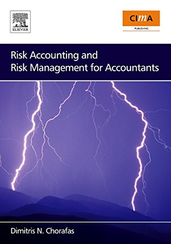 Download Risk Accounting and Risk Management for Accountants 0750684224