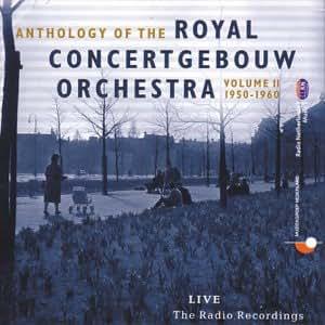 Anthology of Concertgebouw Orc