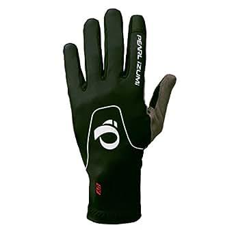 (パールイズミ)PEARL IZUMI サイクリング グローブ UV フルフィンガーグローブ 28「メンズ] 12 ブラック S