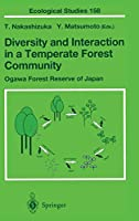 Diversity and Interaction in a Temperate Forest Community: Ogawa Forest Reserve of Japan (Ecological Studies)