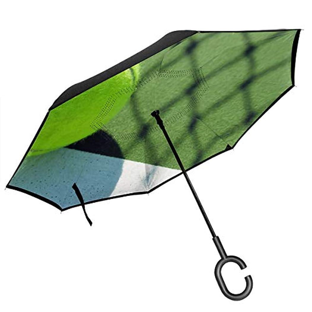 当社休みペルソナテニスの壁紙 逆さ傘 逆折り式傘 車用傘 耐風 撥水 遮光遮熱 大きい 手離れC型手元 梅雨 紫外線対策 晴雨兼用 ビジネス用 車用 UVカット