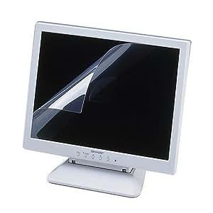 【2006年モデル】ELECOM 液晶保護フィルム ハイスペック 光沢仕様 15インチ(305×229mm) EF-FL15HG