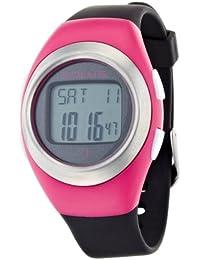 [ソーラス]SOLUS 腕時計 心拍計測機能 Leisure 800(レジャー 800) ピンク×ブラック 01-800-206 【正規輸入品】