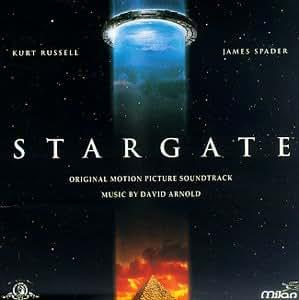 Stargate: Original Motion Picture Soundtrack