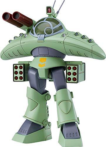 COMBAT ARMORS 太陽の牙 ダグラム MAX13 1/72 Scale サバロフ AG9 ニコラエフ 1/72スケール PS&PE製 組み立て式プラスチックモデル