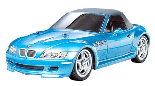 1/10 電動ラジオコントロールカー シリーズ BMW Mロードスター