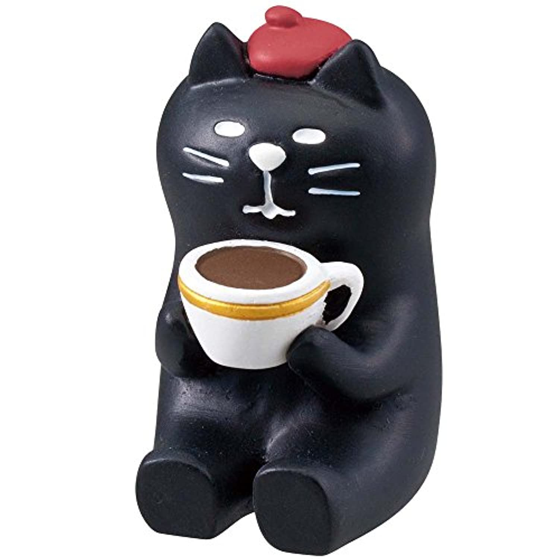 DECOLE concombre 黒猫コーヒー ZCB-74676