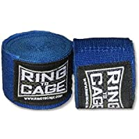 Kids Handwraps Mexican Style stretchable-blue 120