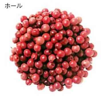 【業務用】GABAN ピンクペッパー 1kg(ホール)