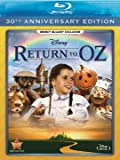 Return to Oz 30th Anniversary Edition Blu-ray