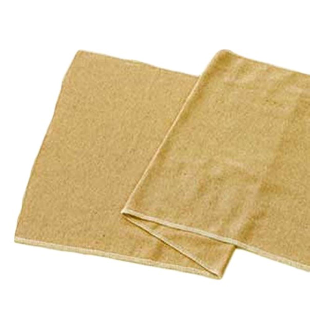米ドルワークショップ宣伝オーガニックコットンの布ナプキン エコナプ 四方オーバー(フライス生地)