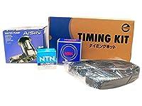 タイミングベルトセット/アクティー HH3/HH4/HA4用