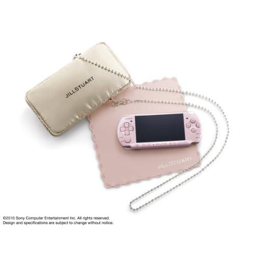 PSP「プレイステーション・ポータブル」 JILL STUART 「Sweet Limited Package」 (PSPJ30015) 【メーカー生産終了】