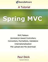 Spring MVC: A Tutorial