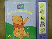 Pooh Catches a Falling Star Little Pay-A-Sound