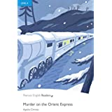 Penguin Readers: Level 4 MURDER ON THE ORIENT EXPRESS (MP3 PACK) (Pearson English Readers, Level 4)