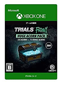 Trials Rising Huge Acorn Pack|XboxOne|オンラインコード版
