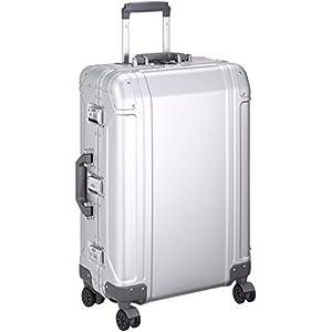 [ゼロハリバートン] スーツケース GEO Aluminum 3.0 保証付 58.0L 61cm 6.8kg 94256
