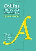 Collins Portuguese Dictionary Pocket Edition (Collins Pocket)