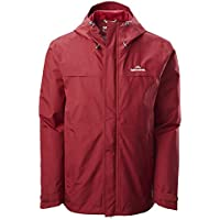 Kathmandu Bealey Men's Gore-TEX Windproof Waterproof Outdoor Rain Jacket