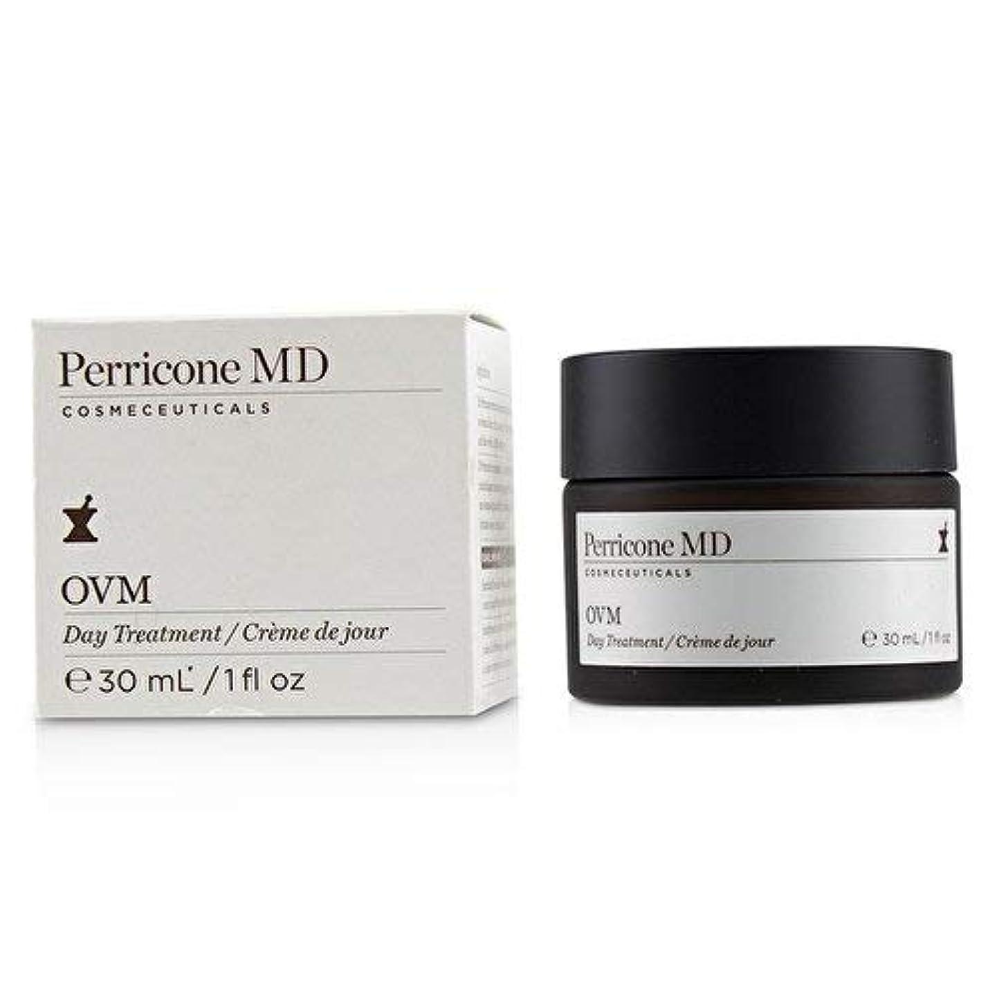 揺れる心配する溝ドクターペリコン OVM Day Treatment 30ml/1oz並行輸入品