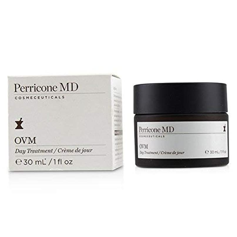 ガムスキャンダル作るドクターペリコン OVM Day Treatment 30ml/1oz並行輸入品