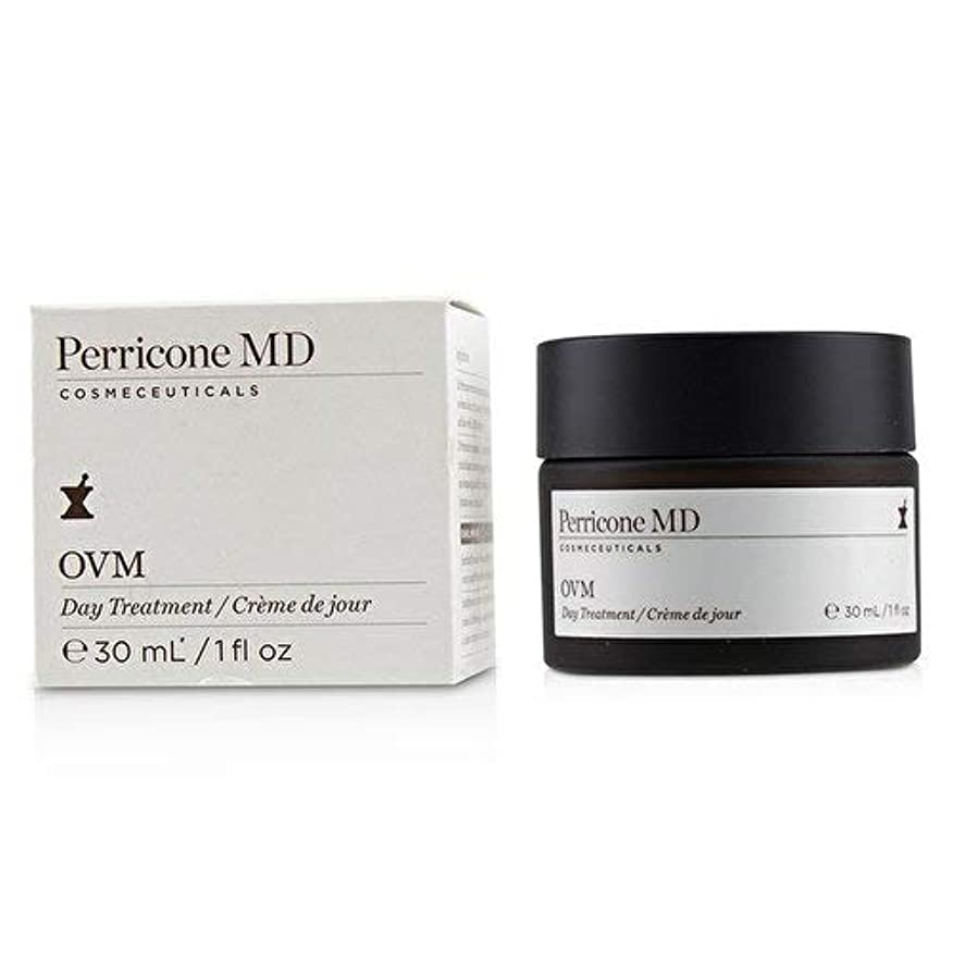 原告交渉する頭蓋骨ドクターペリコン OVM Day Treatment 30ml/1oz並行輸入品