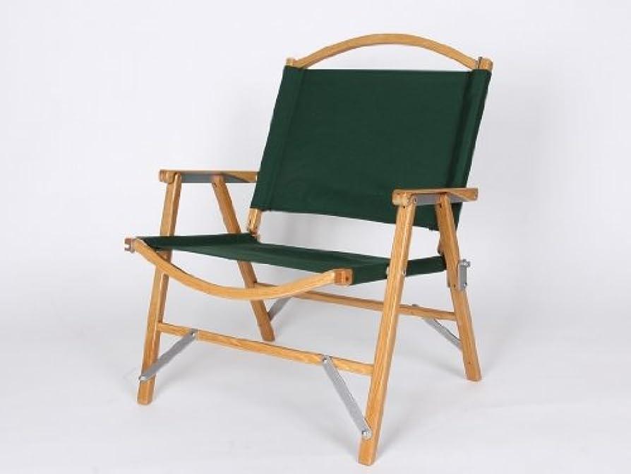 マニア海里歩き回るKermit Chair (カーミットチェア) フォレストグリーン (並行輸入品)