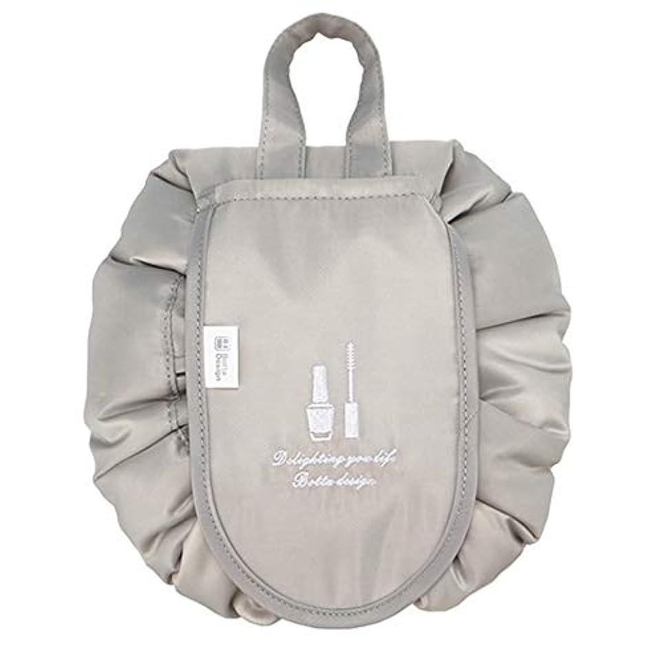 これら免疫委員長化粧ポーチ トイレタリーバッグ トラベルポーチ メイクポーチ ミニ 財布 機能的 大容量 化粧品収納 小物入れ 普段使い 出張 旅行 メイク ブラシ バッグ 化粧バッグ