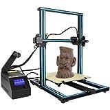Creality CR-10 3D Printer DIY Kit Aluminum Large Print Size 300x300x400mm with Dual Z Axis High Accuracy