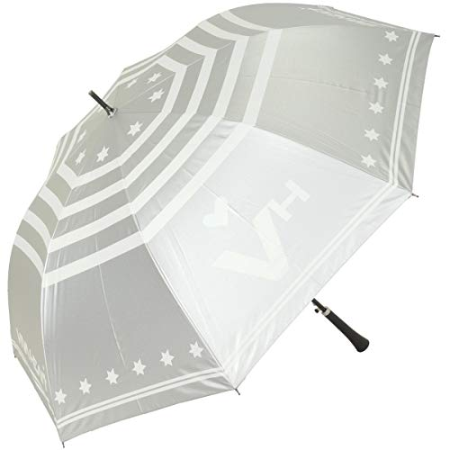 ビバハート VIVA HEART 傘 キラキラアーガイル 晴雨兼用傘