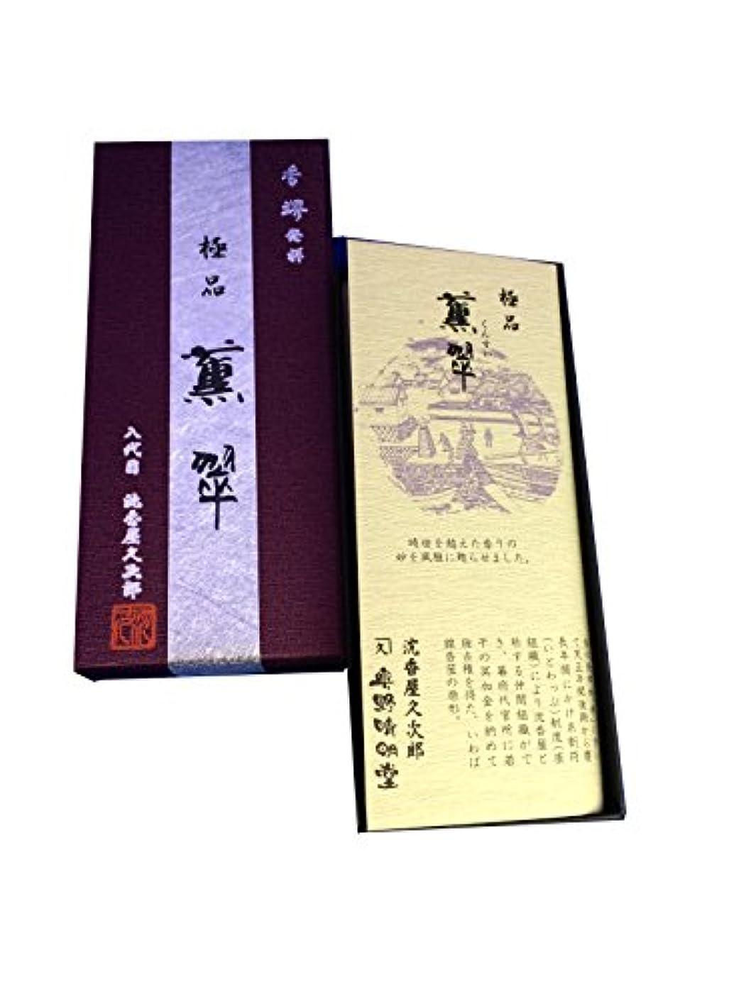 サドル復活電極奥野晴明堂 極品 薫翠 石のさかい保証付き (小バラ 35g)