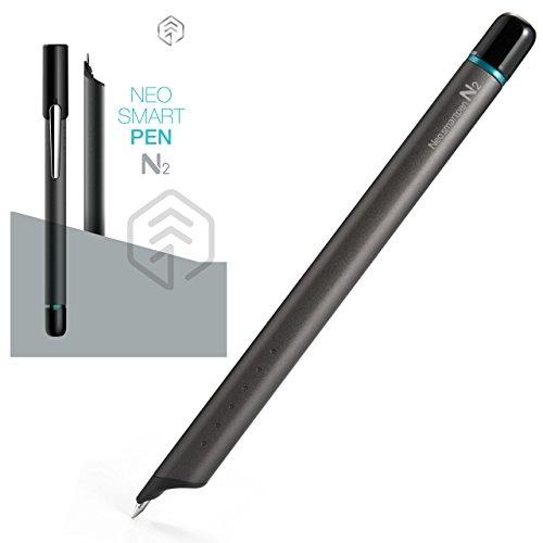 【正規品】Neo smartpen ネオスマートペンN2 for iOS and Android チタンブラック NWP-F121BK