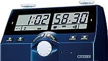 CITIZEN ( シチズン ) 対局時計 ザ・ 名人戦 日本語 ・ 英語 ・ 中国語 ・ 韓国語 対応 DIT-40