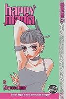 Happy Mania Volume 6