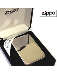 スターリングシルバー純銀ジッポーZIPPO1941♯23