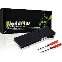 WorldPlus バッテリー Apple MacBook Pro 13インチ 対応 A1322 A1278 ( 2009 2010 2011 2012 )