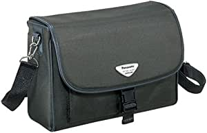 Panasonic ビデオカメラケース 8.4L ブラック VW-SBJ3