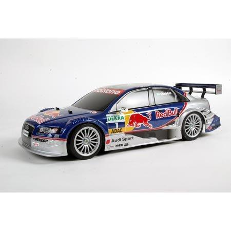 XB アウディA4 DTM2005