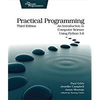 Practical Programming: An Introduction to Computer Science Using Python 3.6