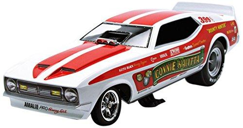 1972 フォード マスタング NHRA ファニーカー【auto world】CONNIE KALITTA 1/18