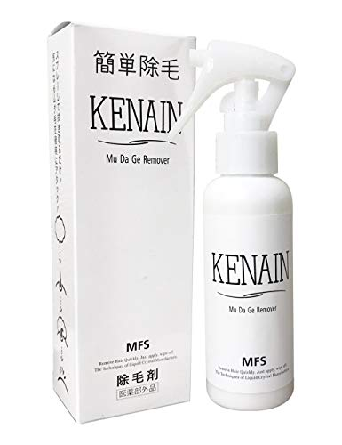 KENAIN 除毛剤 100g 医薬部外品
