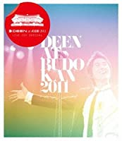 DEEN at 武道館 2011 LIVE JOY SPECIAL [Blu-ray]