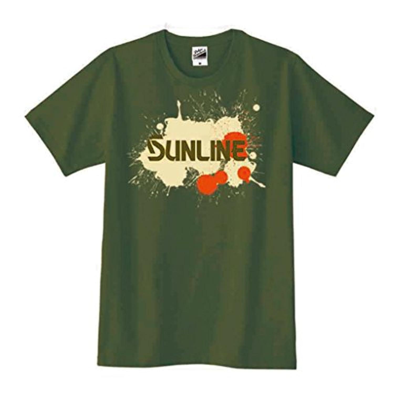 サンライン(SUNLINE) サンライン Tシャツ SCW-1372T