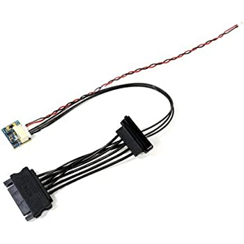 iMac late2009/Mid2010用センサーケーブル In-line Digital Thermal Sensor for iMac 2009-2010 Hard Drive Upgrade [OWCDIDIMACHDD09]