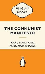 The Communist Manifesto: Popular Penguins