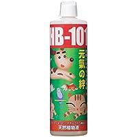 フローラ ペット用健康食品 HB-101 原液 500ml