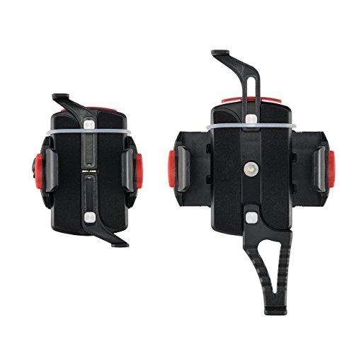 MINOURA(ミノウラ) スマートフォンホルダー [iH-520-STD] スタンダード 22.2mm/25.4mm/28.6mm