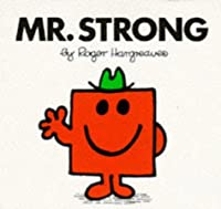 Mr. Strong (Mr. Men Library)